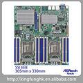 Asrock estante SSI EEB EP2C602-2L + / D16 Lga 2011 procesador dual Xeon E5 servidor placa base