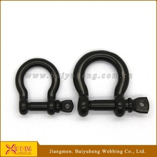 2014 high quality european type bow shackle