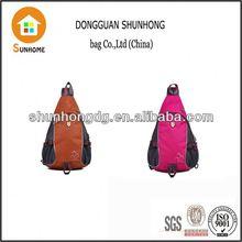 2014 Newest design backpack strap adjuster