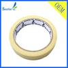 high temperature bundling holding masking tape die cut