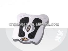 electronic foot massager,many kinds massager models 8855D