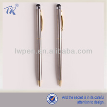 Multifuctional Slim Stylus Touch Screen Pen