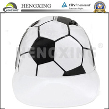 Brazil Football crazy hat for football fans for 2014 world cup products