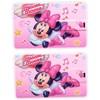 Two sides printing popular Credit Card USB flash drive 8gb