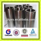 titanium pipe/titanium tube