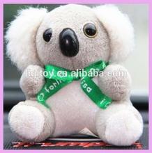 Hot selling cuddly koala baby plush stuffed toys