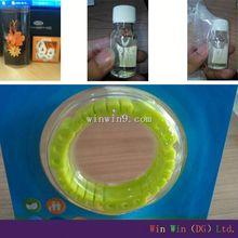 Cheap Price Custom Printing Silicone Wristband/Silicon Wrist Band/Silicon Bands