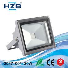 20W LED RGB 900LM 16 COLOR CHANGING Waterproof SPOTLIGHT Flood Light Garden Lamp Floodlight Outdoor Indoor