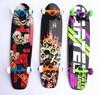 28*7.5 inch Canadian maple Cruiser skateboard boarding