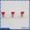 Xhm-010 contenedores para la cocina de agua de bloqueo