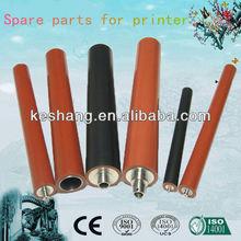 upper fuser roller for konica minolta Bizhub C650 C550 printer upper fuser roller bulk buy from china
