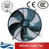 450mm Axial Fan with AC Motor