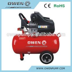 50L Direct driven piston portable Air Compressor price with CE,ROHS