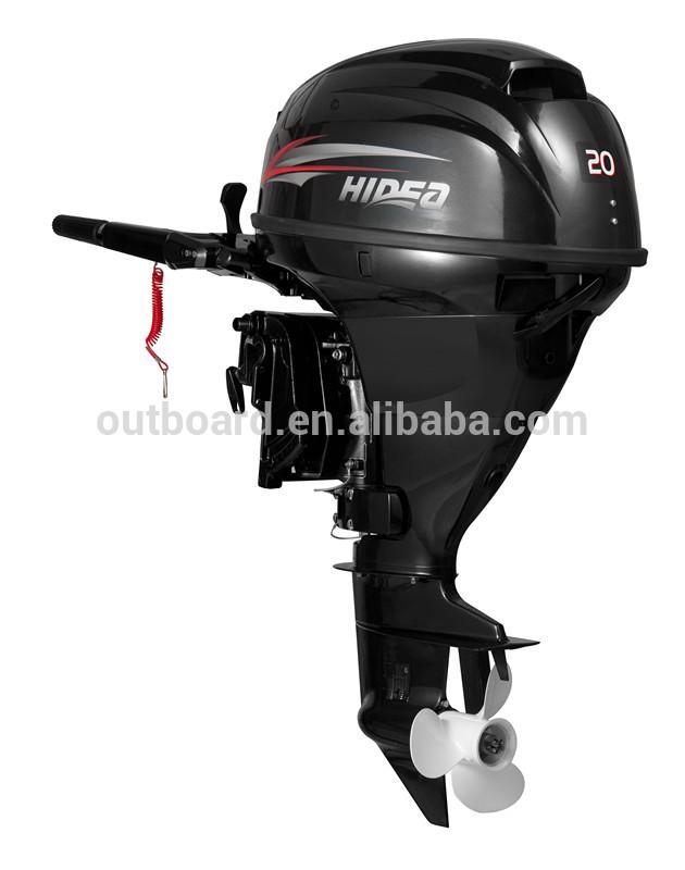 Hidea 4 Stroke 20hp Outboard Motor Engine Hd F20 View Outboard Engine Hidea Oem Product