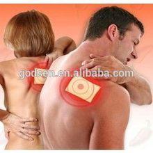 Breathable capsicum plaster,shoulder pain patch