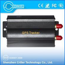 Price Advantaged Professional Manufacture Realtime Fleet TK-103 fleet management gps tracker
