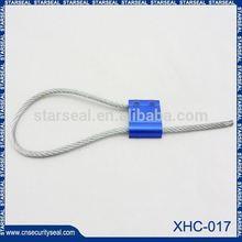 XHC-017 cargo trailer lock seals padlock seals for crash carts