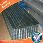 tin corrugated roofing sheets