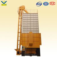 Farm Machine:30T New Rice Drying Machine With ISO Certificate