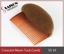 Formal penteado prendedor de cabelo apertos de cabelo grampos