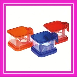 Hot sale ready for shipment oil and vinegar cruet sets with OEM and door to door service