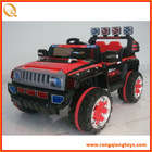 smart kids toys newest 12V ride on car kids plastic car ride on car toy factory RC00896689