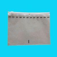 hdpe and ldpe plastic bag
