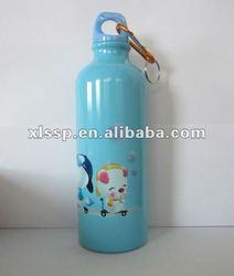 500ml aluminium bottle/ water bottle/ sports bottle