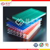 10 years warranty of ge lexan polycarbonate roofing sheet