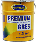 GEMA OIL PREMIUM LITHIUM GREASE