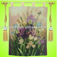 jacquard woven tapestry wall hangings