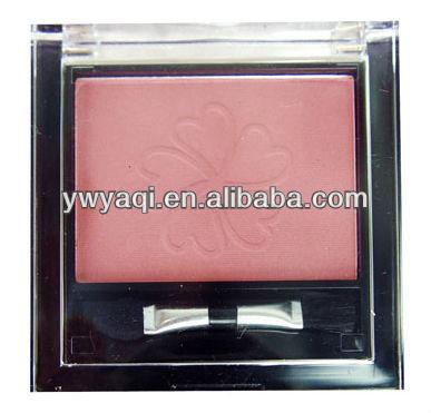 Shiny 4 Color Eyeshado with Brush Good Quality Eyeshadow Palettew