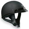 2014 HuaDun DOT approved half face helmet HD-110