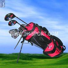 Newest OEM junior indoor portable mini golf