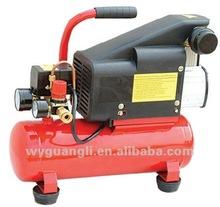 Cheap Portable Compressor 1HP 10L