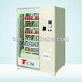 Distributori di snack macchina d900 accettare banconote, monete e restituire cambia monete