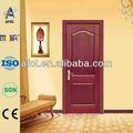 تشجيانغ afol تصميم الأبواب، أحدث تصميم الباب الخشبي، أبواب خشبية