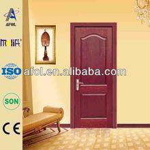 เจ้อเจียงafolประตูการออกแบบ, ล่าสุดการออกแบบประตูไม้, ประตูไม้