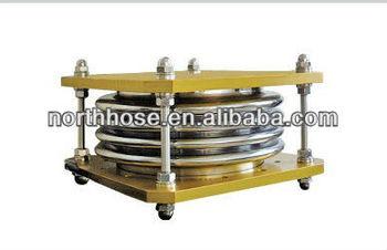 aluminum flange compensator