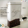 Tin can factory fashion and High quality coffee tin can manufacturer