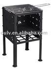 charcoal bbq grill OL-F139