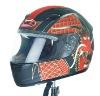 HD comfortable liner full face , racing motorcycle Helmet, HD-07B