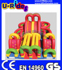 Giant Inflatable Combo Games(COB-136)