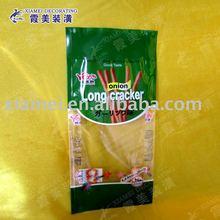 onion long cracker pouch