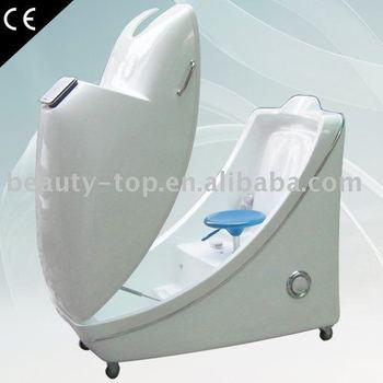 Seat Steam Capsule Equipment for SPA