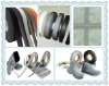 Heat sealable adhesive tape for waterproof clothes