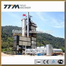 160t/h asphalt concrete mixer, asphalt mixing plant machine, asphalt batching plant