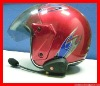 Motorcycle Bluetooth Helmet headset/ Motorcycle intercom bluetooth headset