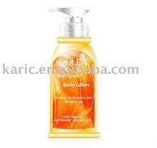Sunflower Fragrance Body Lotion Shea Butter 252ml