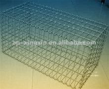 various galvanized gabion mesh